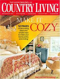 country living sweepstakes