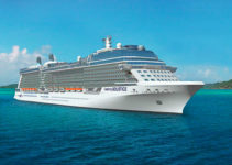 Celebrity Cruises Giveaway