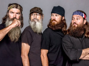 Duck Dynasty Sweepstakes