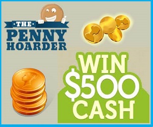 Penny Hoarder Sweepstakes