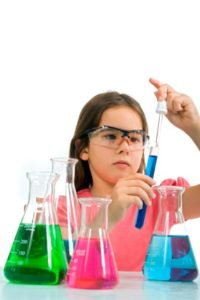 Science Sweepstakes