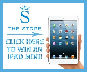 The Store Sweepstakes