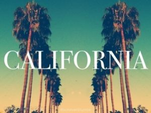 California Sweepstakes
