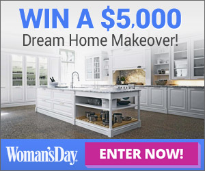 Win a house sweepstakes advantage autos post for Win a home contest