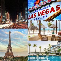 3 Great Trips You Can Win