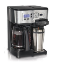 Enter to Win a Hamilton Beach FlexBrew