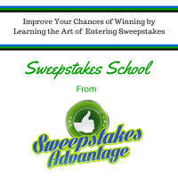 Sweepstakes School: Learn About Sweepstakes Scams