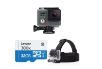Win a Brand New GoPro Starter Bundle