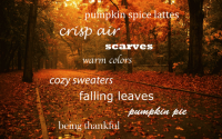 Sweepstakes that Scream Fall is Here!