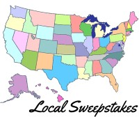 Local Sweepstakes on Sweepstakes Advantage