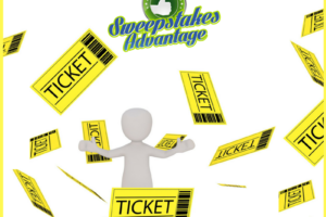 Daily Sweepstakes Happening Right Now