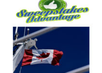 Canada Sweepstakes