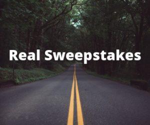 real sweepstakes